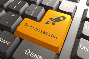 Optimizing your website for conversion can drive more traffic and leads.